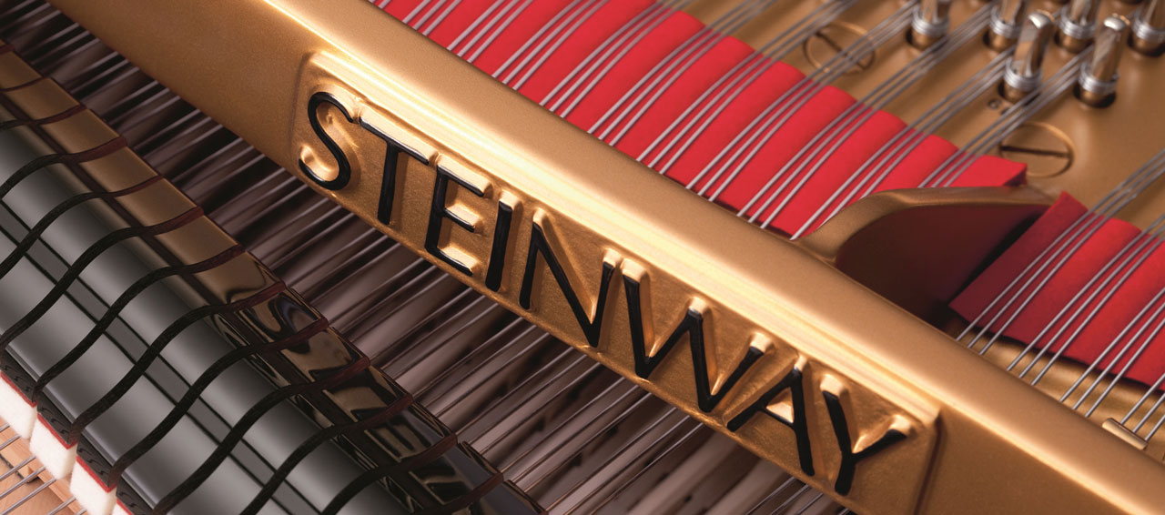 Klavier Piano Flügel Konzertflügel