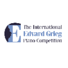 Edvard Grieg Piano Competition