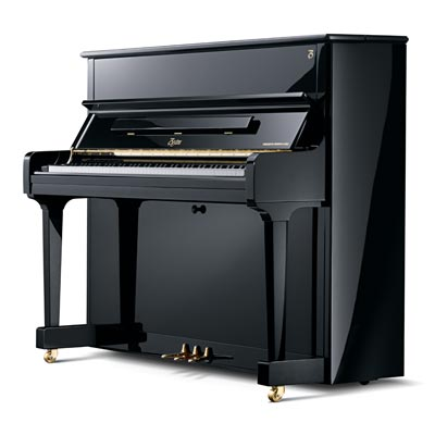 [Translate to Danish:] Das Boston Klavier UP-118E kaufen Sie bei Steinway & Sons in Berlin